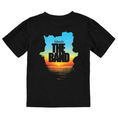 The Band Men's Islands 40th Anniversary T-Shirt