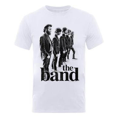 The Band Women's Sideline T-Shirt