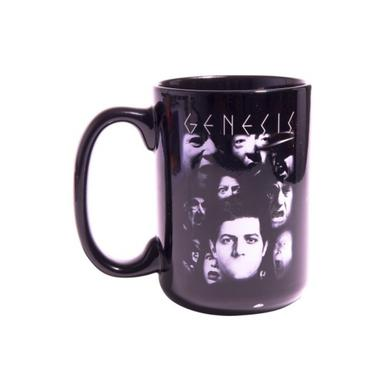 Genesis Lamb Lies Down 40th Anniversary Mug