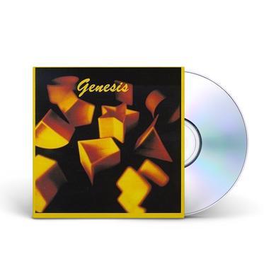 Genesis Genesis S/T CD