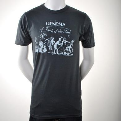 Genesis Trick of The Tail T-Shirt