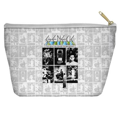 Genesis/Lamb Lies Down On Broadway - Accessory Pouch  - [8.5 X 6]