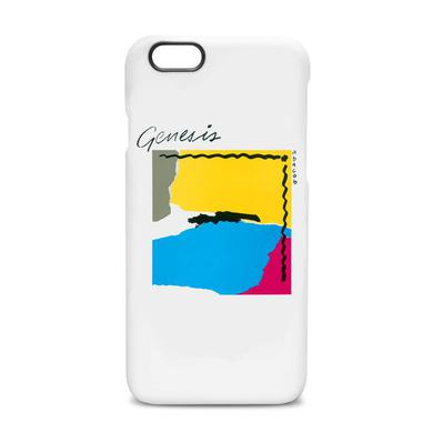 Genesis Abacab Yellow Up Phone Case