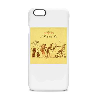 Genesis A Trick Of The Tail Phone Case