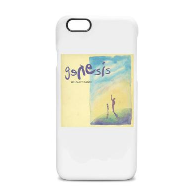 Genesis We Can't Dance Phone Case