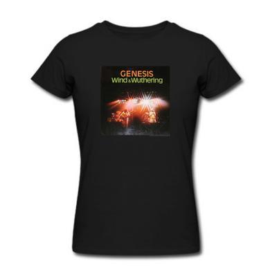Genesis Women's Wind & Wuthering  Austria T-Shirt