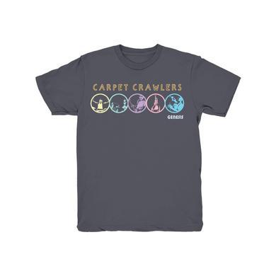 Genesis Youth Carpet Crawlers T-Shirt
