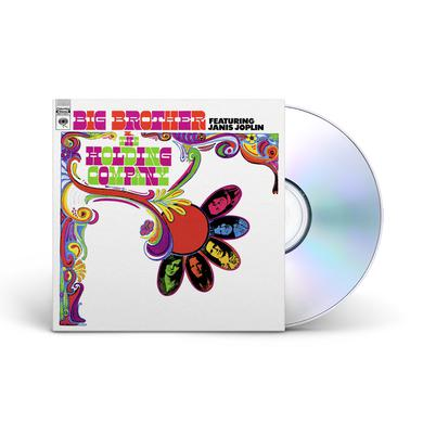 Big Brother & The Holding Company Big Brother & The Holding Company CD