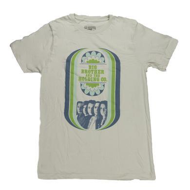 Big Brother & The Holding Company Vintage Handbill T-Shirt