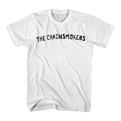 The Chainsmokers Logo Tee