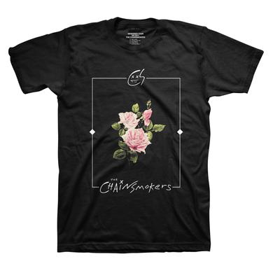 The Chainsmokers Roses Tee