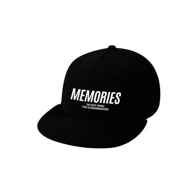 The Chainsmokers MEMORIES snapback hat