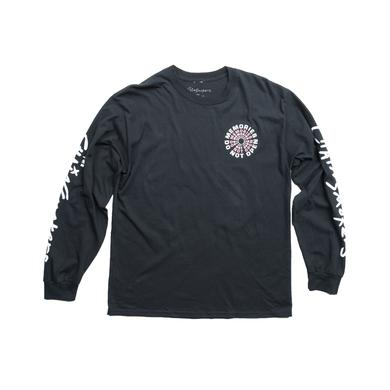 The Chainsmokers Memories...Do Not Open Long Sleeve Tee