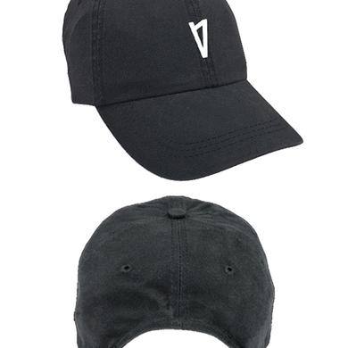 Lauv Dad Hat (Black)