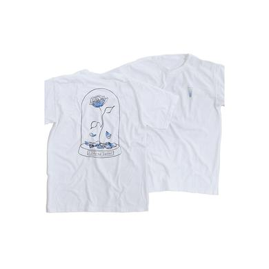 Lauv I Like Me Better Tee (White)