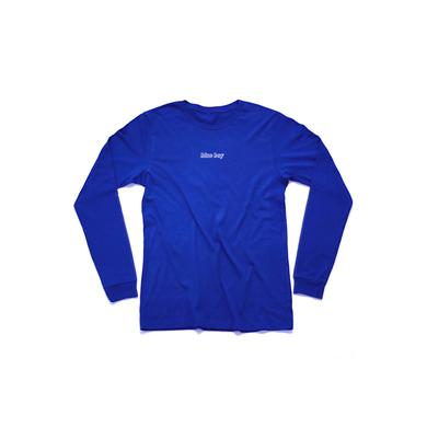 Lauv Blue Boy Longsleeve (Royal)