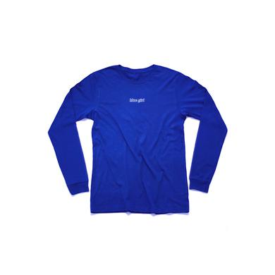 Lauv Blue Girl Longsleeve (Royal)