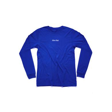 Lauv Blue They Longsleeve (Royal)