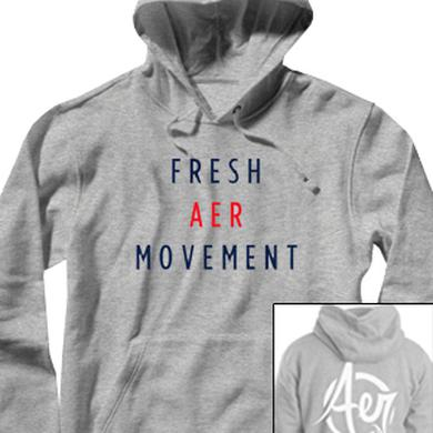 Fresh Aer Movement Fresh Aer Pullover