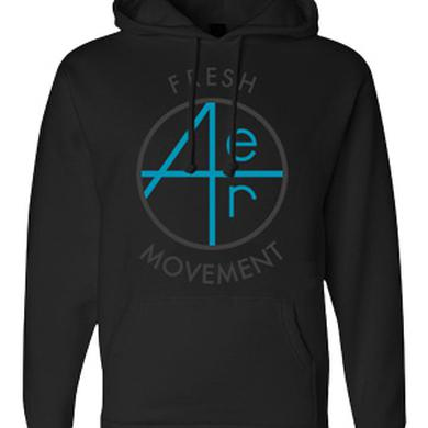 Fresh Aer Movement Shapes Pullover