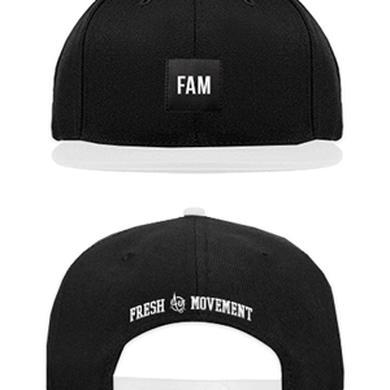 Fresh Aer Movement FAM Snapback