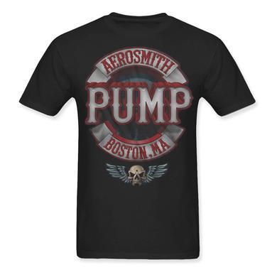 Aerosmith Aero-Pump