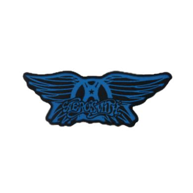 Aerosmith Wings Patch