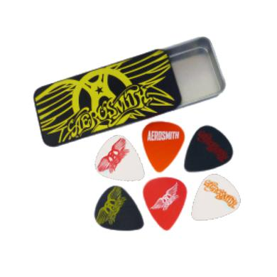 Aerosmith Guitar Picks