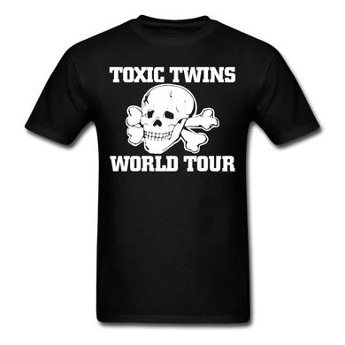 Aerosmith Toxic Twins World Tour