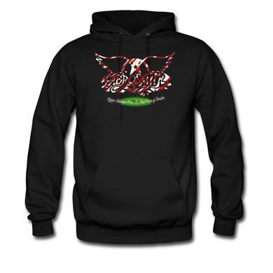 Aerosmith Jaded Holiday (hoodie)