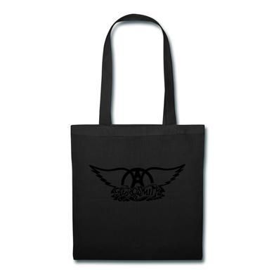 Aerosmith Black on Black (tote)