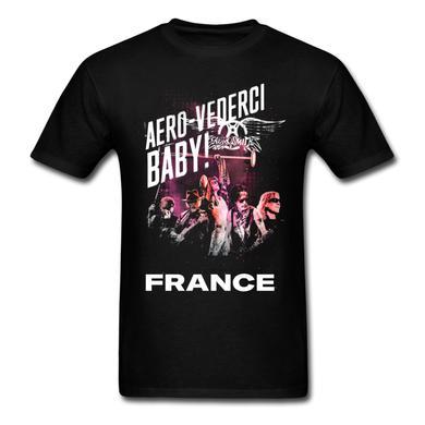Aerosmith France
