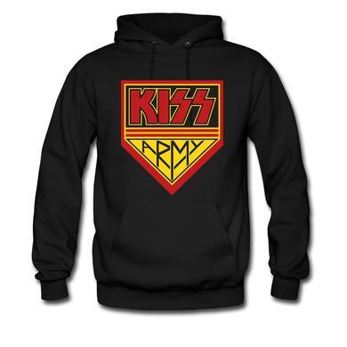 KISS Army (hoodie)