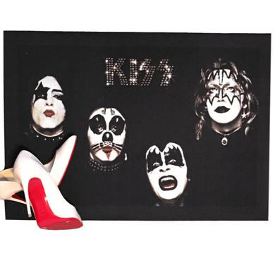 Kiss Door Mat