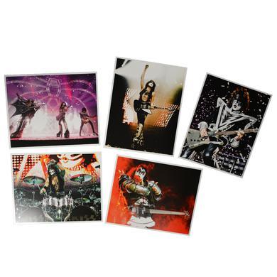 Kiss High Gloss Concert Images