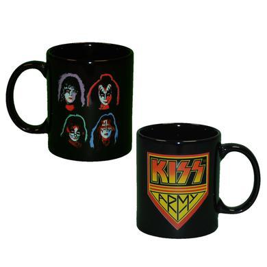 Kiss Solo Shots Mug