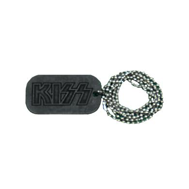 KISS Dog Tag