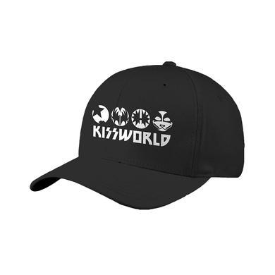 KISSWorld 2017 Hat