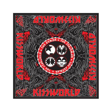 KISSWorld Bandana
