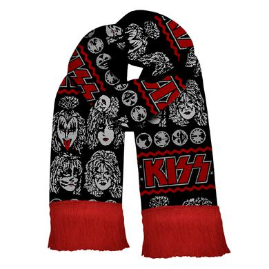Kiss Cold Gin Scarf