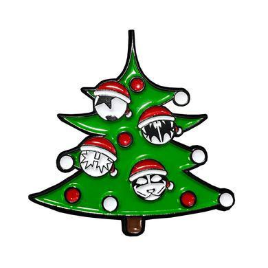 KISSmas Tree Pin (Individually Sold)