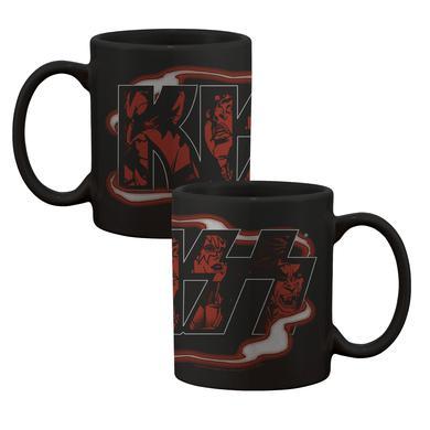 KISS Komics (Mug)