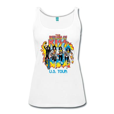 Return of KISS (tank top)
