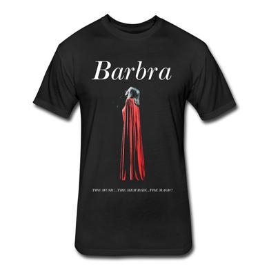 Barbra Streisand Cape