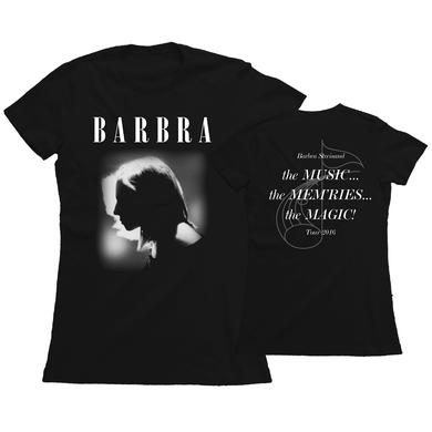 Barbra Streisand The Music The Mem'ries The Magic (women)
