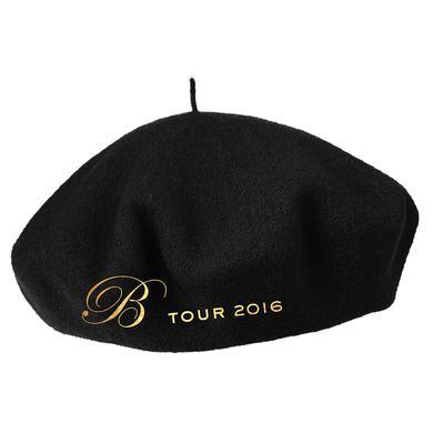 Barbra Streisand B Tour 2016 Beret