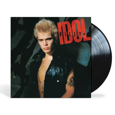 Billy Idol LP (Vinyl)
