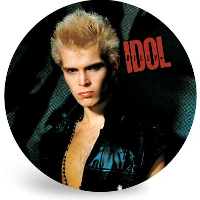 Billy Idol Slipmat