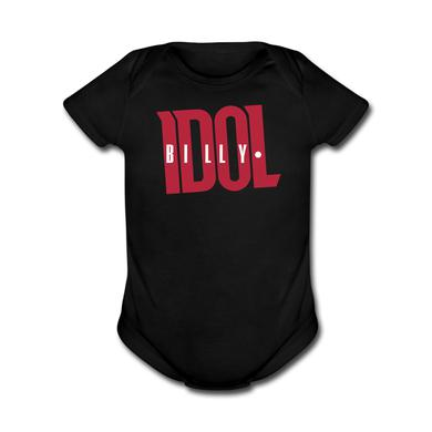 Billy Idol Lovechild (0-12Months)