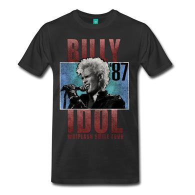 Billy Idol Whiplash